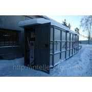 Топливный модуль НП-15 фото