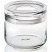 Guzzini Контейнер для хранения Latina 12 cm, h 10,5 cm, 500 ml 28550900 фото