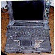 Диагностика ноутбука фото