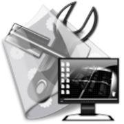 Замена матрицы(экрана) в ноутбуке и TFT мониторе в Днепропетровске фото