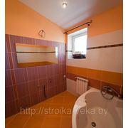 Капитальный ремонт - ремонт квартир, комплексный ремонт, ремонт квартир под ключ. Цены, стоимость в Минске фото