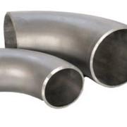 Отвод стальной кованный крутоизогнутый под сварку d15 mm - d 159 mm фото