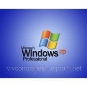 Встановлення Windows XP фото