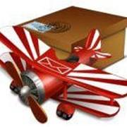 Подготовка почтовых отпралений с письмом и вложениями фото