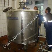 Ванна длительной пастеризации ВДП-1000 фото