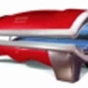 Горизональный солярий Luxura Onyx Pro Line 28/1 фото