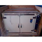 Шкаф сушильный покрасочныйуниверсальный сушильный шкаф U фото