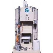 Агрегаты моечные высокого давления.Системы очистки жидкости в процессе обработки Selumat фото
