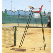 Судейская вышка для тенниса фото
