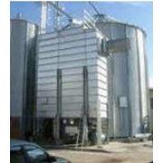 Мешкообразные зернохранилища фото