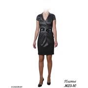 Элегантное женское платье ZADORI М23-10 фото