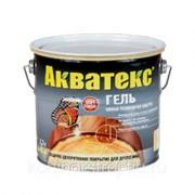 Акватекс Гель (9 л) фото