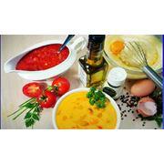 SELO линия производства майонеза соусов кетчупа и горчицы фото