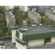 Системы вентиляции дворцов спорта Киев фото