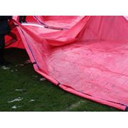 Защитное покрывало Домен С от дождя и мокрого снега фото