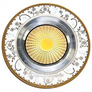 Светодиоды точечные LED ZP111-4 ROUND 3W 5000K фото