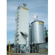 Зерносушилки производства Германии фото