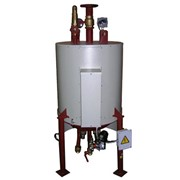 Парогенератор промышленный электрический КЭП-300 фото