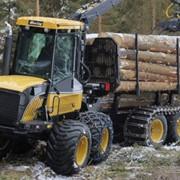 Форвардер Eco Log 564D фото