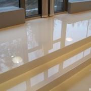 Промышленые полимерные полы фото