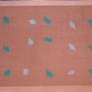 Универсальный коврик pinmat, цветной фото