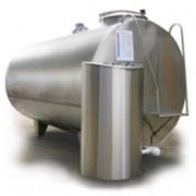 Охладители молока закрытого типа R-Cool M3 - 3000 фото