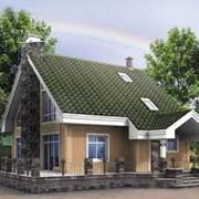 Строительство домов кирпичных фото