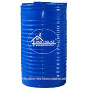 Пластиковая емкость резервуар для воды 20000 литров бак фото