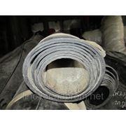 Техническая пластина резиновая ГОСТ 7338-90 СТК ( с тканевым кортом ) МБС от 2мм до 6мм фото