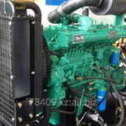 Дизельная электростанция АД60-Т400-1Р фото