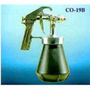Краскораспылитель ручной пневматический СО-19В. фото
