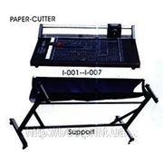 Резак роликовый I-007, Paper Trimmer 2000 mm фото
