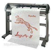 Режущий плоттер GCC Jaguar 61 фото