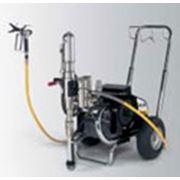 Агрегат окрасочный WAGNER HC 940 E/G SSP высокого давления с гидропоршневым приводом фото
