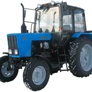 Трактор Беларус 80.1 фото