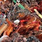 Закупаем лом и отходы цветных металлов фото