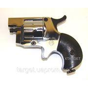 Револьвер Ekol Arda Chrome фото