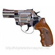 Револьвер под патрон Флобера Trooper - 2.5 хром фото