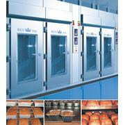 Оборудование хлебопекарное: Жарочний шкаф фото