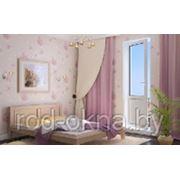 Дверь балконная 2000*500 фото