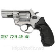 Револьвер под патрон Флобера Ekol Viper 2,5» Chrome\Револьвер под патрон Флобера Ekol Viper 2,5» фото