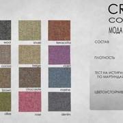 Обивка для мебели ,качество и цена ,обивка Cristal Collection фото