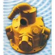 Детали и узлы для горно-шахтного оборудования фото