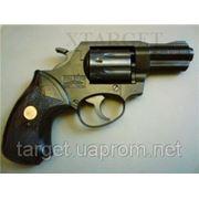 """Револьвер Kora Brno 4 mm RL 2,5"""" фото"""