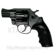 Револьвер флобера Alfa мод 420 2 воронен пластик 4 мм фото