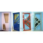 Изготовление дверей фото