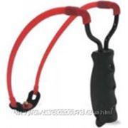 Рогатка Marksman Traditional Slingshot с магнитным кожетком и шариками 3030K (1429.00.29) фото