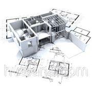 Проектирование зданий и сооружений I и II уровня ответственности и проведение инженерных изысканий фото