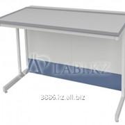 Стол пристенный ЛАБ-PRO CПКв 120.80.90 F26/34 фото