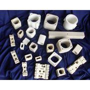 Керамика промышленная. фото